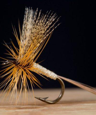 L'art de la peche à la mouche